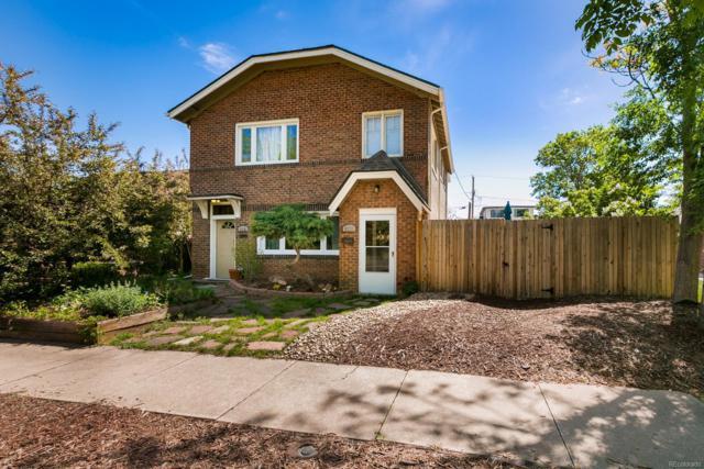 4226 Zuni Street, Denver, CO 80211 (#6570901) :: The Griffith Home Team