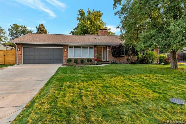 11734 W 33rd Avenue, Wheat Ridge, CO 80033 (#6571103) :: The HomeSmiths Team - Keller Williams