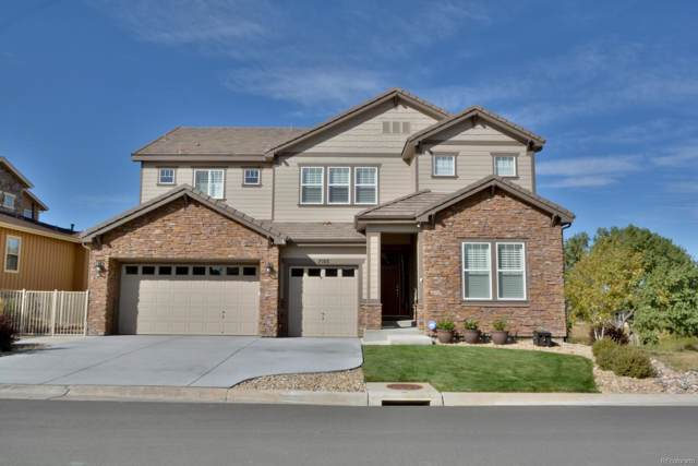 7103 S Tempe Court, Aurora, CO 80016 (#6571148) :: The Peak Properties Group