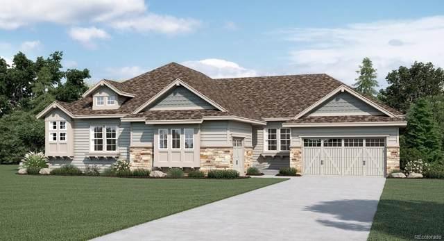 4534 Heatherhill Court, Longmont, CO 80503 (MLS #6571149) :: Kittle Real Estate