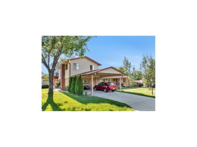 3895 Dudley Street, Wheat Ridge, CO 80033 (MLS #6571243) :: 8z Real Estate