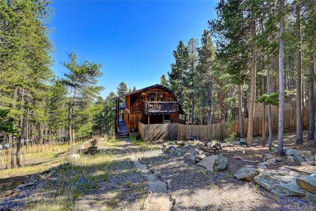 63 Paiute Road, Evergreen, CO 80439 (#6571505) :: The HomeSmiths Team - Keller Williams