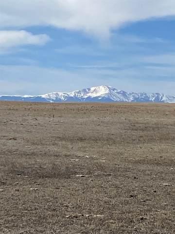0000 Elbert Road, Peyton, CO 80831 (MLS #6571625) :: Find Colorado