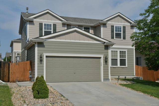 4451 S Iris Court, Littleton, CO 80123 (#6571962) :: My Home Team
