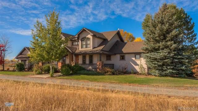 8850 N County Line Road, Longmont, CO 80503 (#6572109) :: iHomes Colorado