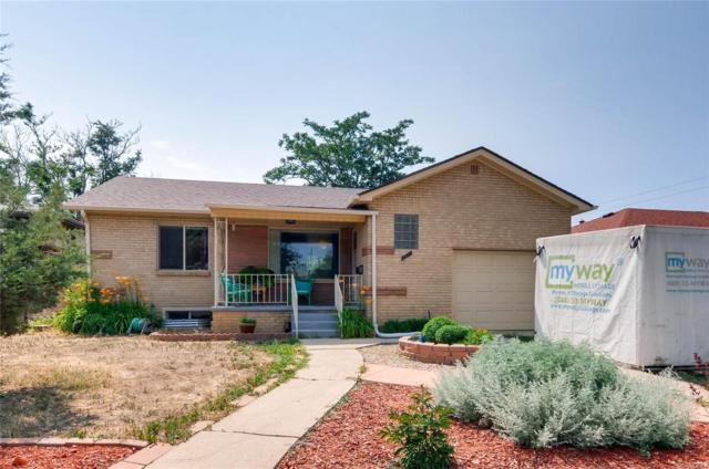2075 Jamaica Street, Aurora, CO 80010 (#6572191) :: Bring Home Denver