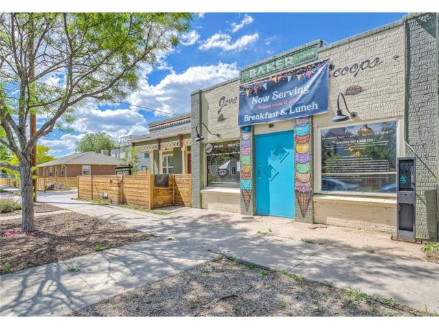 713 W 4th Avenue, Denver, CO 80223 (#6572352) :: Thrive Real Estate Group