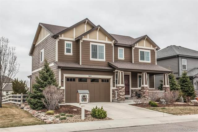389 Mannon Drive, Windsor, CO 80550 (#6573154) :: Mile High Luxury Real Estate