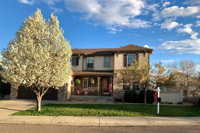 2204 E 101st Avenue, Thornton, CO 80229 (#6573204) :: House Hunters Colorado