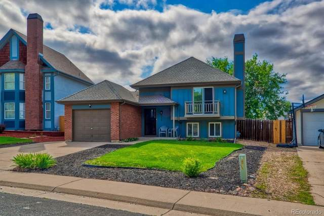 4759 S Zeno Street, Aurora, CO 80015 (MLS #6573508) :: 8z Real Estate