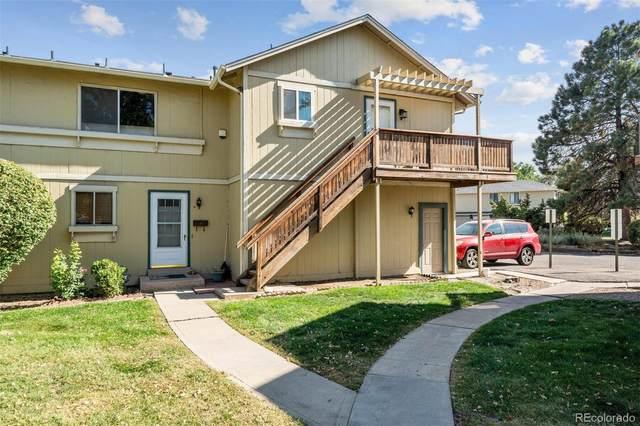 7909 York Street D, Denver, CO 80229 (MLS #6573632) :: Bliss Realty Group