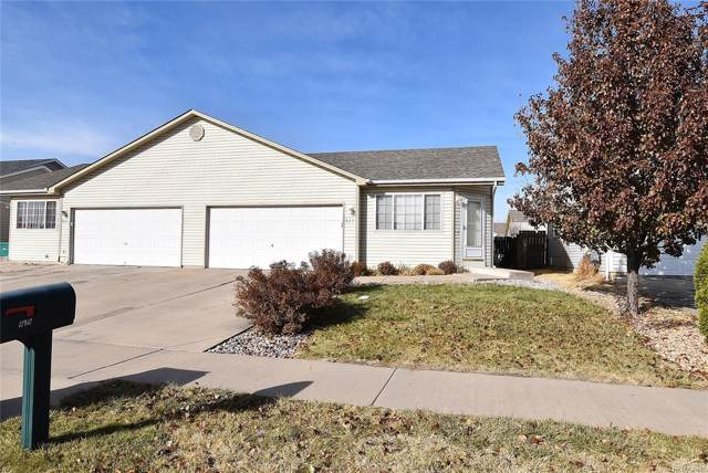 829 E 20th Street Drive, Greeley, CO 80631 (#6573774) :: The Heyl Group at Keller Williams