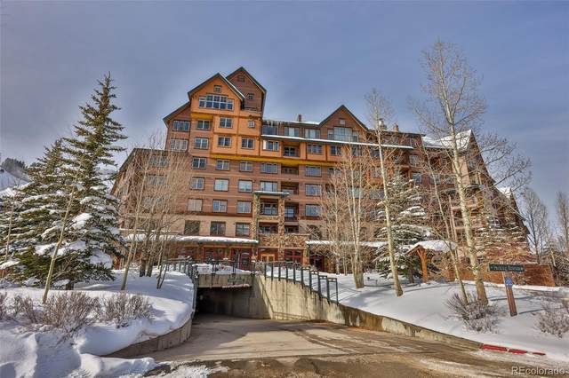201 Zepher Way #2503, Winter Park, CO 80482 (MLS #6573880) :: 8z Real Estate