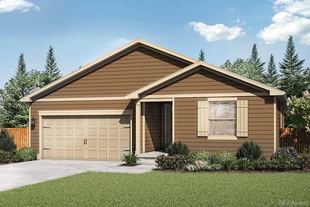 307 Thomas Avenue, Keenesburg, CO 80643 (MLS #6573894) :: 8z Real Estate