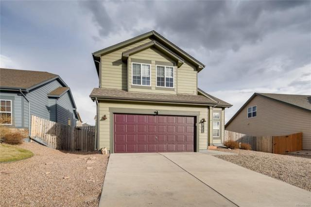 7825 Morning Dew Road, Colorado Springs, CO 80908 (#6574199) :: The Heyl Group at Keller Williams