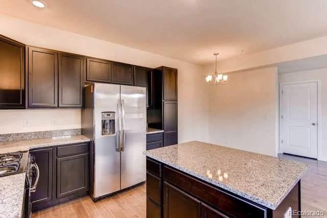 12910 Jasmine Street D, Thornton, CO 80602 (MLS #6574307) :: 8z Real Estate