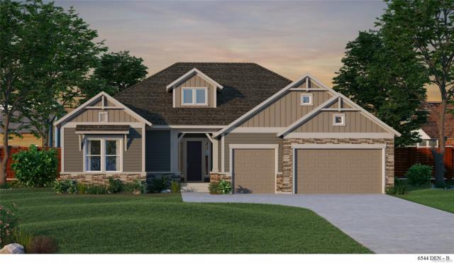 18218 W 95th Avenue, Arvada, CO 80007 (#6574884) :: House Hunters Colorado