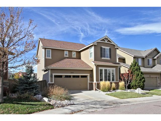 5212 Fullerton Lane, Highlands Ranch, CO 80130 (MLS #6575240) :: 8z Real Estate