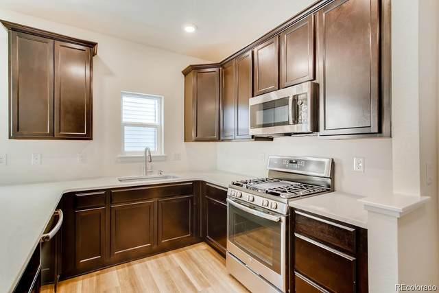 2887 S Fox Street, Englewood, CO 80110 (MLS #6575404) :: 8z Real Estate