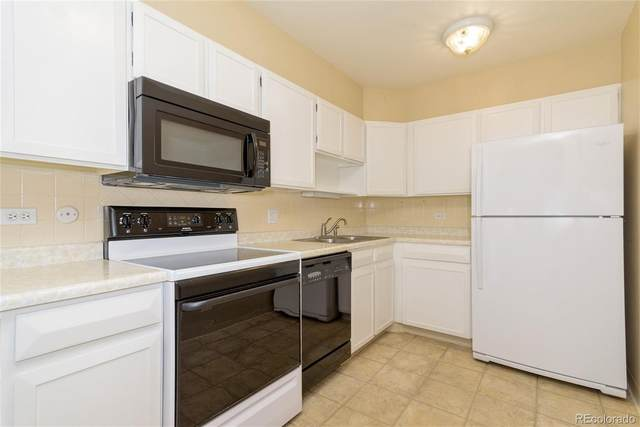 675 S Alton Way 3B, Denver, CO 80247 (MLS #6575521) :: Kittle Real Estate
