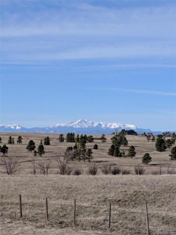 255 High Meadows Loop, Elizabeth, CO 80107 (#6576046) :: Compass Colorado Realty