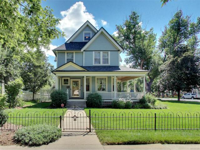 1601 N Nevada Avenue, Colorado Springs, CO 80907 (MLS #6576126) :: 8z Real Estate