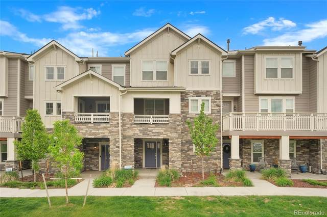 5335 W 97th Avenue, Westminster, CO 80020 (#6576155) :: HomeSmart