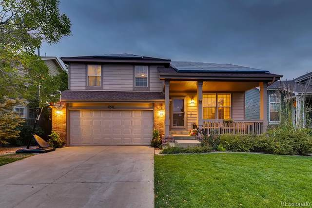 4046 S Rome Street, Aurora, CO 80018 (MLS #6576339) :: Keller Williams Realty
