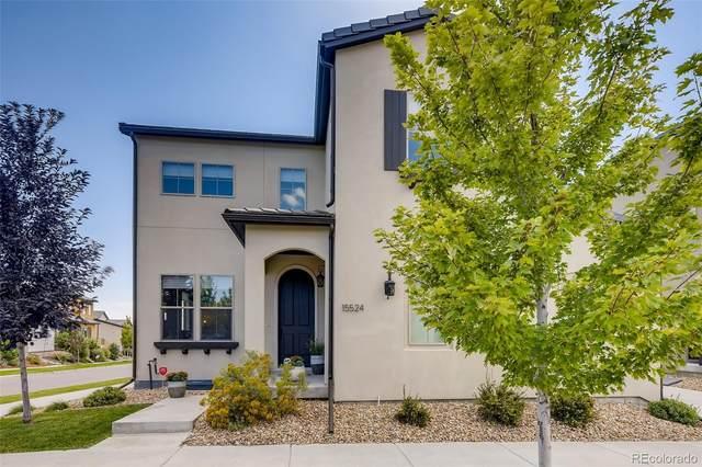 15524 W Baker Avenue, Lakewood, CO 80228 (#6576817) :: Symbio Denver