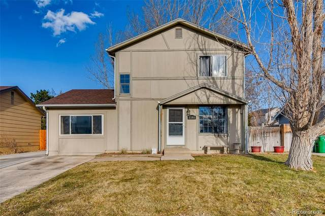 1181 W 135th Drive, Westminster, CO 80234 (#6577147) :: Venterra Real Estate LLC