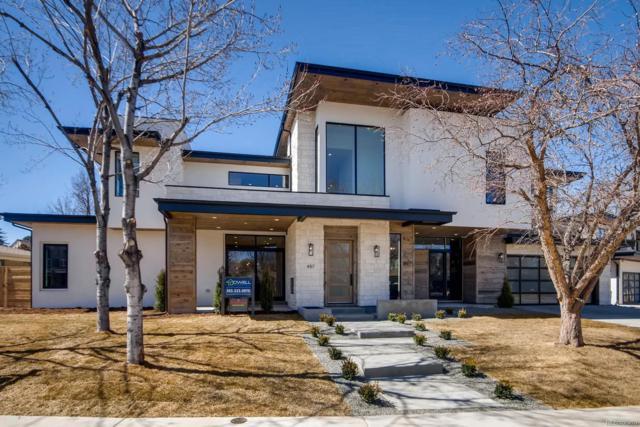 487 S Garfield Street, Denver, CO 80209 (MLS #6577195) :: 8z Real Estate