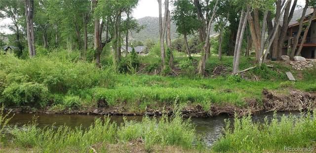 1102 Pinon Drive, Poncha Springs, CO 81242 (#6577234) :: The Gilbert Group