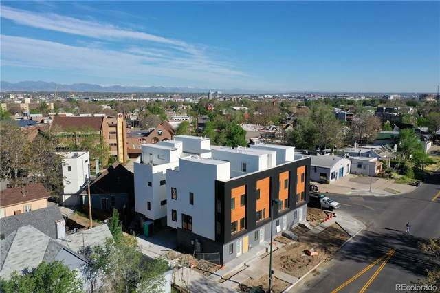 2619 Downing Street, Denver, CO 80205 (MLS #6577381) :: Bliss Realty Group