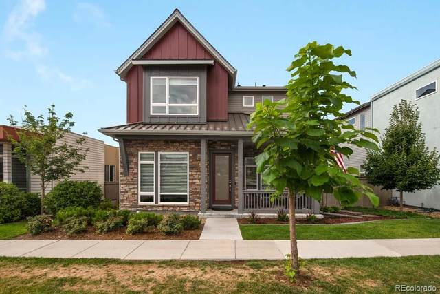 1542 White Violet Way, Louisville, CO 80027 (#6577478) :: The DeGrood Team