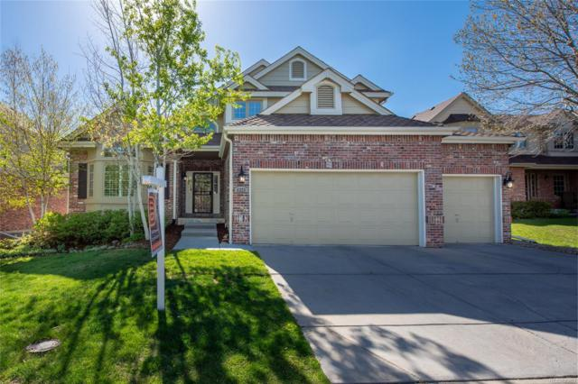 6223 S Iola Court, Englewood, CO 80111 (#6577660) :: Wisdom Real Estate