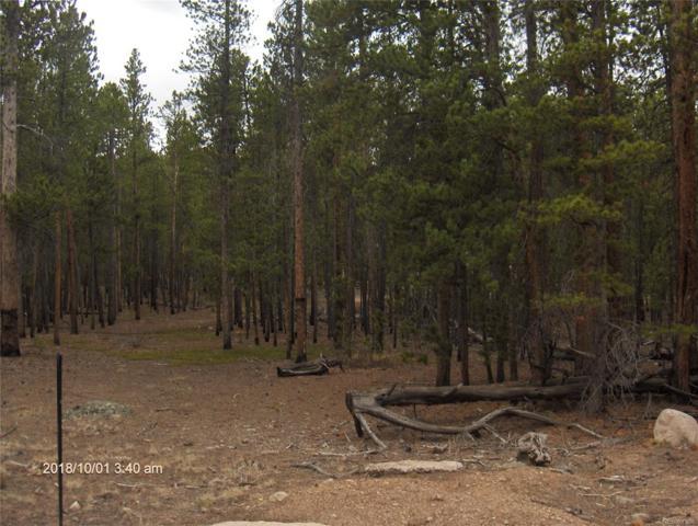 796 Birch Drive, Twin Lakes, CO 81251 (MLS #6577668) :: 8z Real Estate
