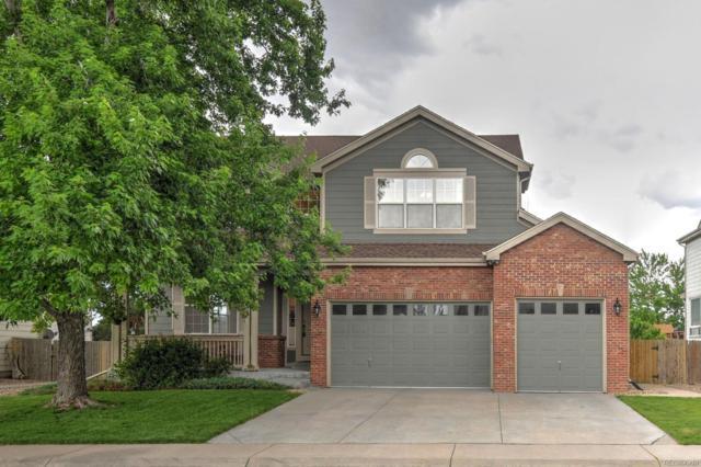 4898 E 115th Avenue, Thornton, CO 80233 (MLS #6577730) :: 8z Real Estate