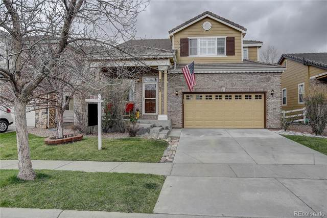 24702 E Wyoming Circle, Aurora, CO 80018 (#6577823) :: The Harling Team @ HomeSmart