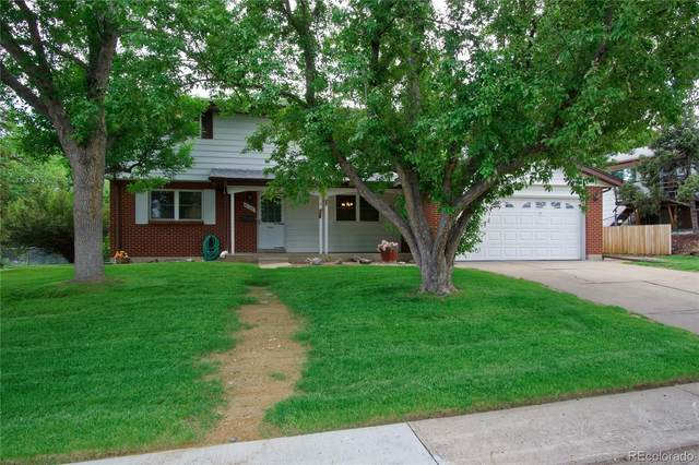 6140 S Monroe Drive, Centennial, CO 80121 (#6577871) :: HomeSmart Realty Group