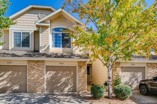 9065 W Phillips Drive, Littleton, CO 80128 (MLS #6577913) :: 8z Real Estate