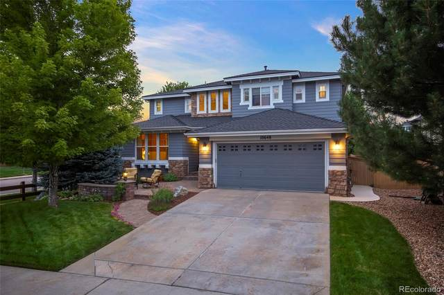 10648 Chadsworth Lane, Highlands Ranch, CO 80126 (#6577934) :: You 1st Realty