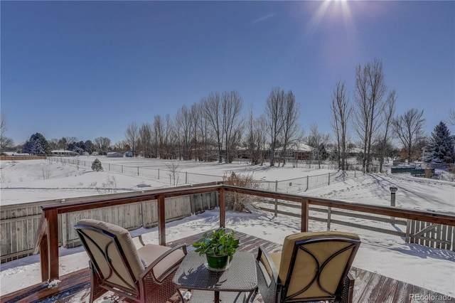 3709 Staghorn Drive, Longmont, CO 80503 (MLS #6578148) :: 8z Real Estate