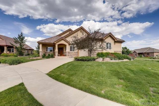 2808 Catamaran Cove, Fort Collins, CO 80524 (MLS #6578150) :: Kittle Real Estate