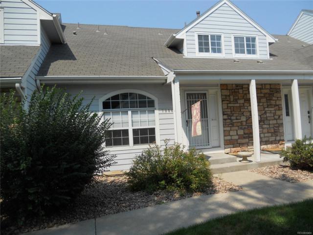 7906 S Depew Street C, Littleton, CO 80128 (MLS #6578288) :: 8z Real Estate
