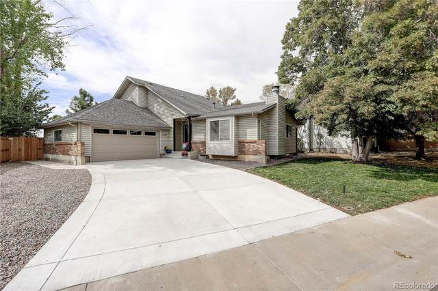 7228 Eaton Circle, Arvada, CO 80003 (MLS #6578779) :: 8z Real Estate