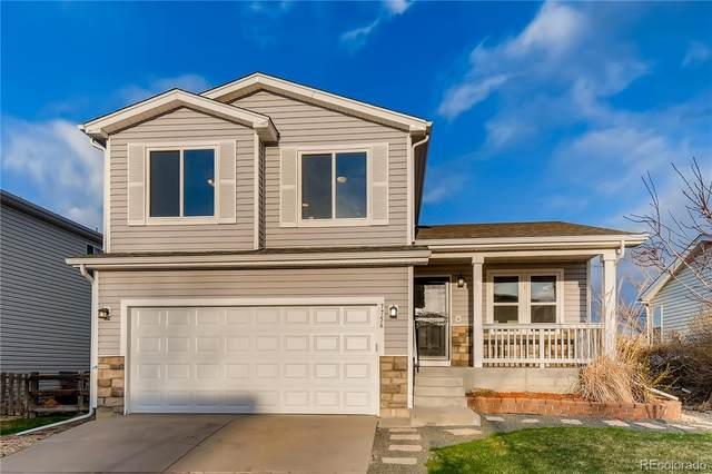 7756 Mule Deer Place, Littleton, CO 80125 (#6578787) :: Arnie Stein Team | RE/MAX Masters Millennium