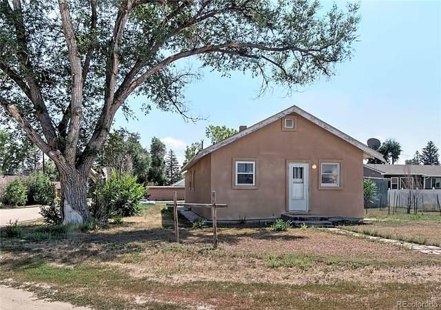 400 Cheyenne Avenue, Simla, CO 80835 (MLS #6578817) :: Bliss Realty Group