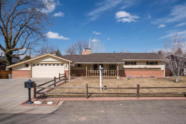 11375 W 25th Place, Lakewood, CO 80215 (MLS #6578851) :: 8z Real Estate
