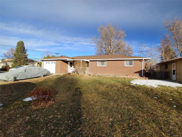 1250 Juniper Street, Longmont, CO 80501 (MLS #6579505) :: Keller Williams Realty