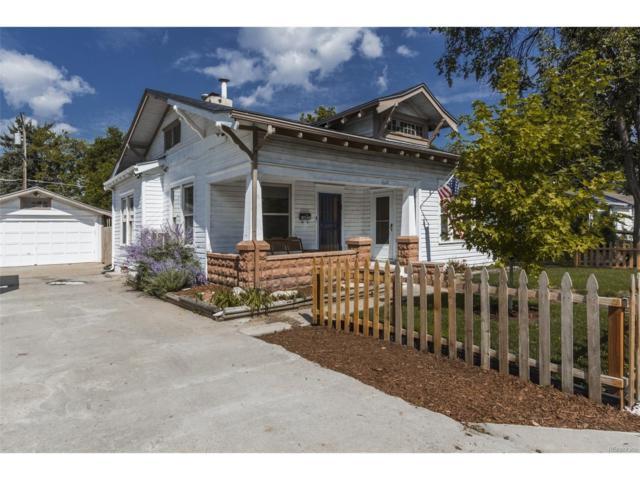 1671 Dayton Street, Aurora, CO 80010 (MLS #6579637) :: 8z Real Estate